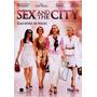 Dvd Sex And The City - O Filme. Raríssimo. Capa Dupla Face.