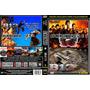 Coleção Os Mercenarios 1,2,3 + B13 Distrito 1,2,3 Em 6 Dvds
