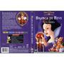 Dvd Lacrado Disney Branca De Neve E Os Sete Anoes Classicos