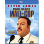Paul Blart Mall Cop Blu-ray Original Importado Duplo