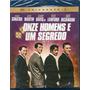 Blu-ray Onze Homens E Um Segredo - Frank Sinatra