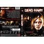 Filme Dvd Dead Mary Usado Original