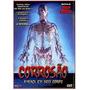 Dvd - Corrosão Ameaça Em Seu Corpo