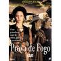 Prova De Fogo Dvd Original Rarissimo Angelina Jouli