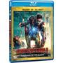Homem De Ferro 3 Blu-ray 3d + Blu-ray Lacrado Novo!!!