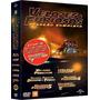 Box Dvd Coleção Velozes E Furiosos- 7 Discos (lacrado)