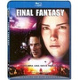 Final Fantasy Blu-ray