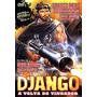 Django - A Volta Do Vingador + Frete Gratis