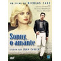 Dvd Sonny, O Amante - James Franco - Mena Suvari - Original