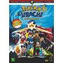 Dvd Pokémon 6 Jirachi Realizador De Desejos Original