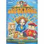 Dvd Superbook Volume 4 Coleção Histórias Da Bíblia Desenho A