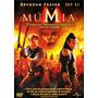 A Múmia, Tumba Do Imperador Dragão (2008) Brendan Fraser,