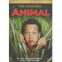 Dvd - Animal - Rob Schneider - Edição Especial - Lacrado