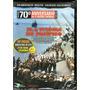 Dvd Coleção 70 ª Aniversário Da Segunda Guerra Vol 30 Novo