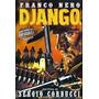 Django + Frete Gratis