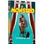 O Monstro Dvd Original Lacrado Roberto Benigni