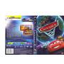 Dvd Carros 2 - Disney Pixar - Infantil - Original