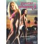 Garotas Selvagens 3 - Policial - Dvd Novo Original Lacrado