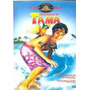 Dvd As Aventuras De Tama (semi Novo)