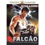 Dvd - Falcão O Campeão Dos Campeões - Original - Lacrado