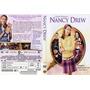 Filme Dvd Original Nancy Drew E O Mistério De Hollywood
