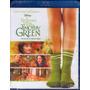 Blu-ray A Estranha Vida De Timothy Green Original Br Lacrado
