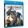 Transformers: A Era Da Extinção (blu-ray Duplo Lacrado)