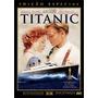 Dvd Titanic - Edição Especial - Duplo (dub.leg)