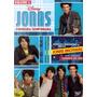 Dvd Lacrado Disney Jonas Brothers Primeira Temporada Volume