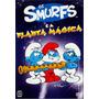 Os Smurfs E A Flauta Mágica (dvd)