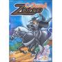 Dvd Lacrado O Incrivel Zorro Spot Films