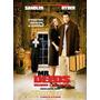Dvd Filme A Herança De Mr. Deeds Original Usado