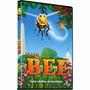 Dvd Plano Bee - Uma Abelha Do Barulho Seminovo Original