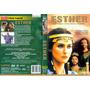 Dvd - Esther- Biblico-ornella Muti- Original-raro