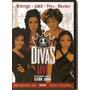Dvd Lacrado Divas Live Vh1 Whitney Cher Tina Brandy