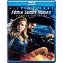 Blu-ray Fúria Sobre Rodas - C/ Nicolas Cage Original Lacrado