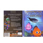 Dvd Kingdom - Under The Sea - Reino Submarino - Original