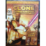 Dvd Star Wars: The Clone Wars - Clone Commandos - Lacrado