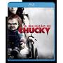 Blu-ray - A Maldição De Chucky (lacrado)