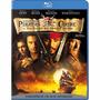 Blu-ray Piratas Do Caribe A Maldição Do Pérola Negra