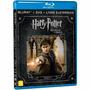 Harry Potter E As Relíquias Da Morte Parte 2 (blu-ray + Dvd)