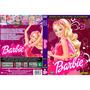 Coleção Exclusica Barbie Com 6 Dvds Dublados Volume 5