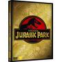 Dinossauros * Jurassic Park * Trilogia * Spielberg * 03 Dvds
