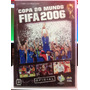 Dvd Copa Do Mundo Fifa 2006 - Filme Oficial - Original