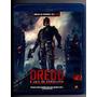 Blu-ray 3d Dredd - O Juíz Do Apocalipse -frete Grátis