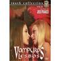 Dvd Vampyros Lesbos (jess Franco) Frete Gratis
