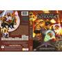 Dvd Doutor Estranho - Marvel - Original