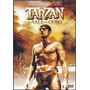 Tarzan E O Vale Do Ouro - C/ Mike Henry - Dvd Novo, Original
