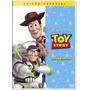 Dvd Toy Story - Edição Especial - Original - Novo - Lacrado