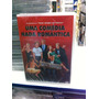 Dvd Original Do Filme Uma Comédia Nada Romântica (lacrado)